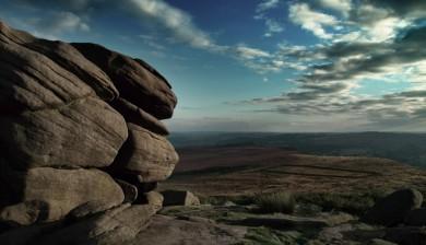 The Derbyshire Peak District