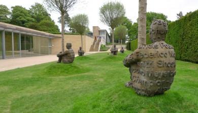The Yorkshire Sculpture Park
